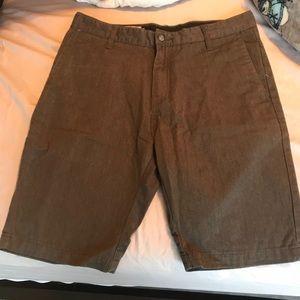 Volcom casual shorts